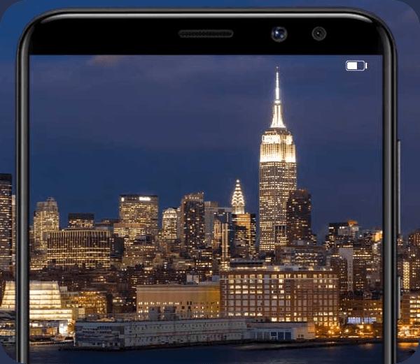 Huawei Mate 10 Lite DualSim - Zapisywanie i sharowanie