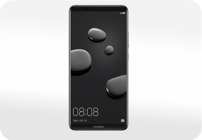 Huawei Mate 10 PRO DualSim - Front
