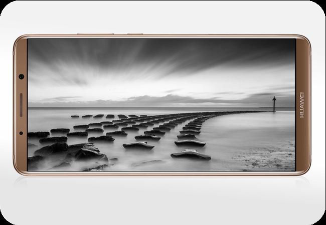 Huawei Mate 10 PRO DualSim - Niesamowita odporność