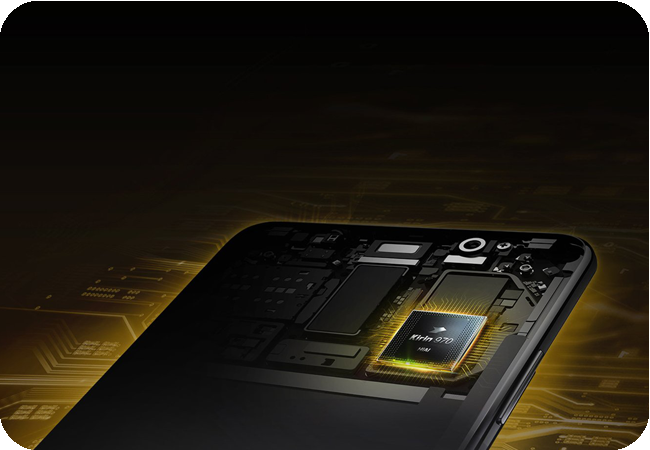 Huawei Mate 10 PRO DualSim - Duża wydajność