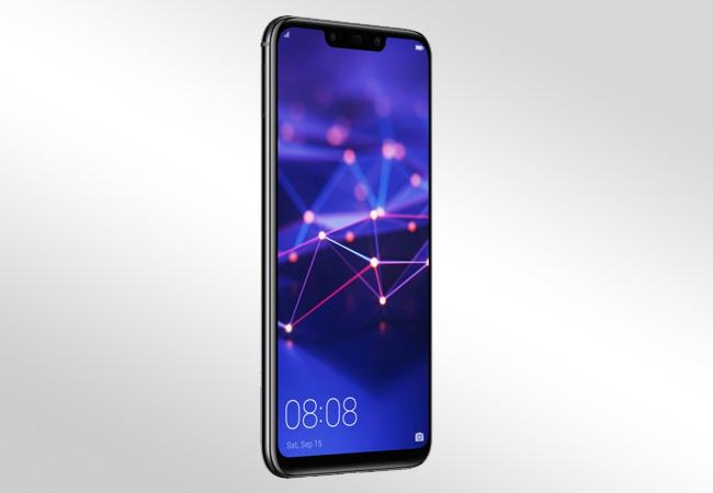 Huawei Mate 20 Lite - ekran