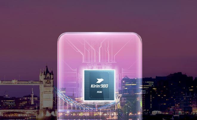 Huawei Mate 20 Pro - wydajność