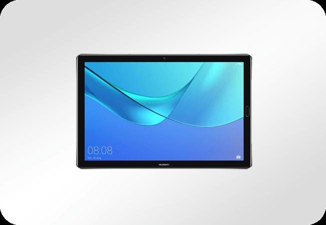 Huawei MediaPad M5 10.8 64GB - Front