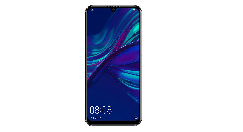 Huawei P smart 2019 - wygląd