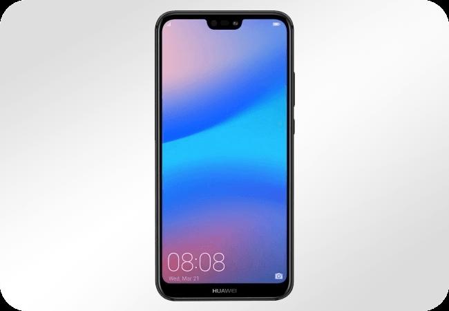Huawei P20 Lite - Front