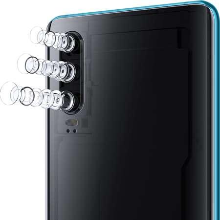 Huawei P30 - aparat