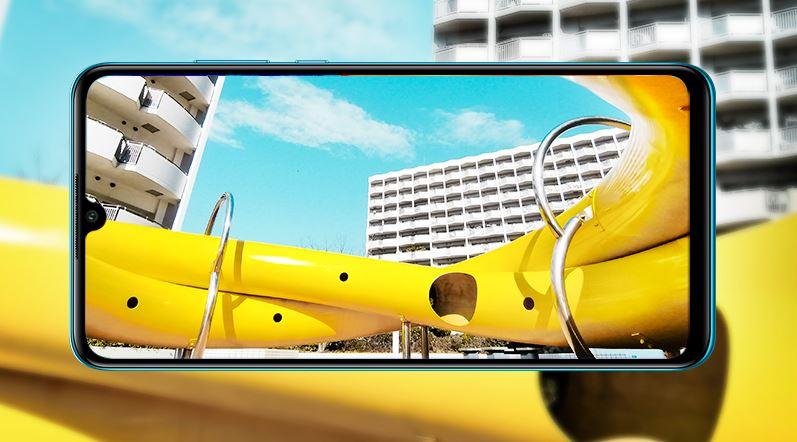 Huawei P30 Lite Dual SIM - aparat