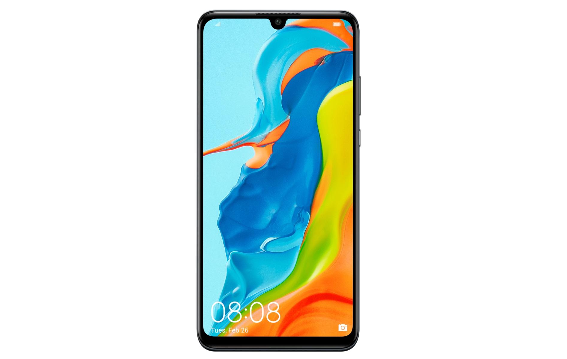 Huawei P30 Lite Dual SIM - wygląd