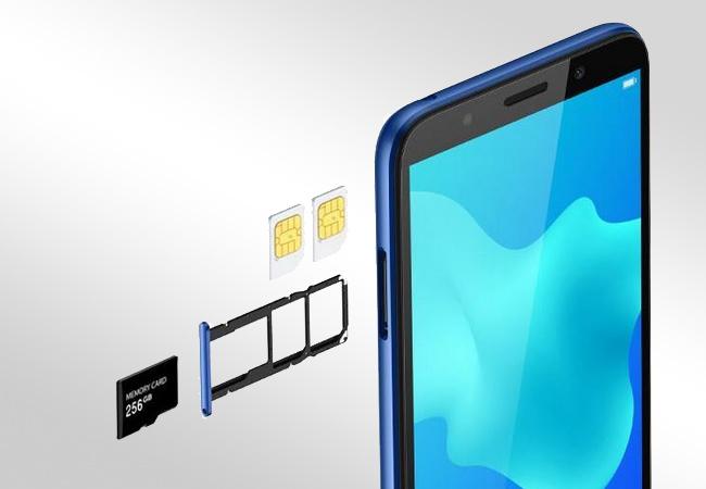 Huawei Y5 2018 - Dual SIM