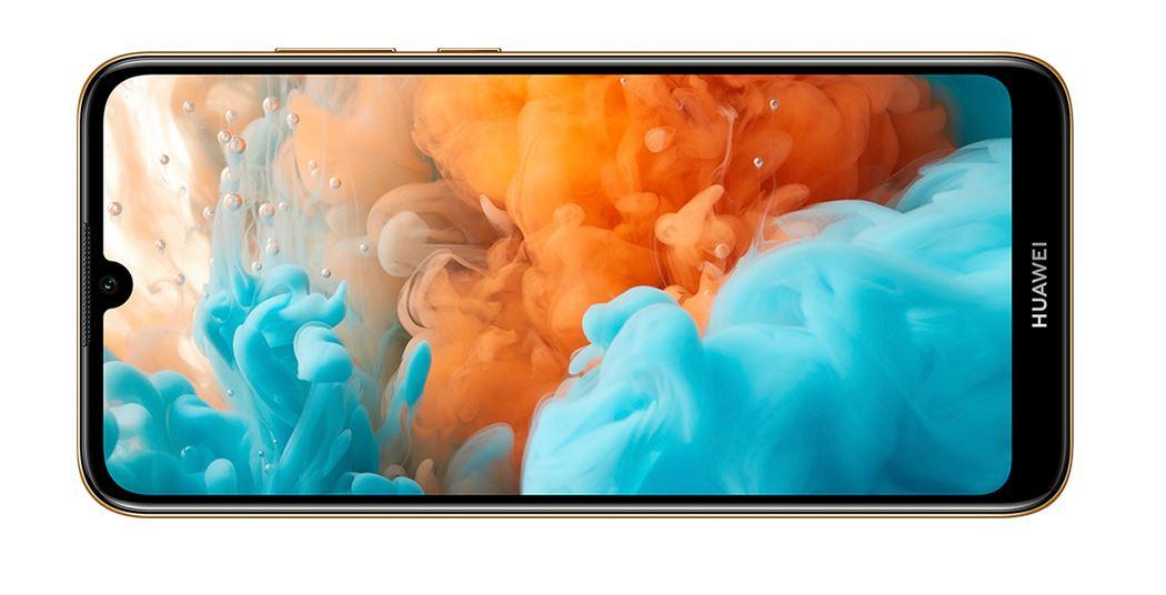 Huawei Y6 2019 Dual SIM - Ekran