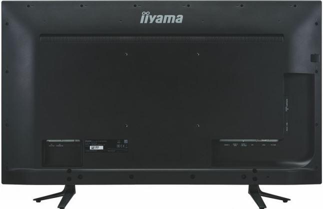 iiyama ProLite X series - Zawieszenie na ścianie