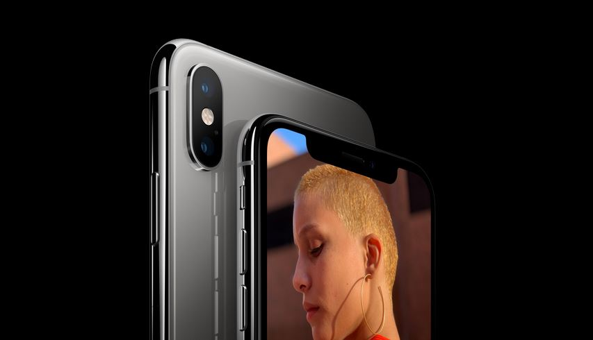 iPhone XS - aparaty