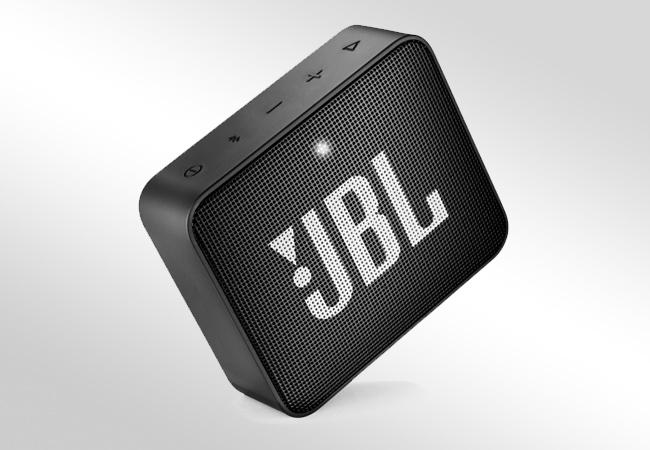 JBL GO 2 - Front