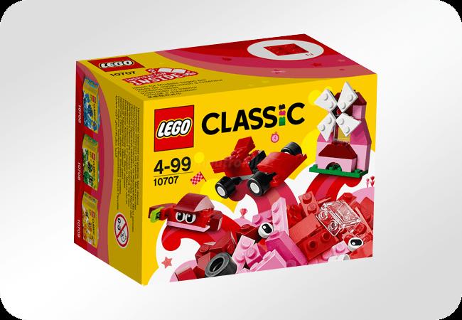 Klocki Lego Classic Cena Raty Sklep Komputronikpl