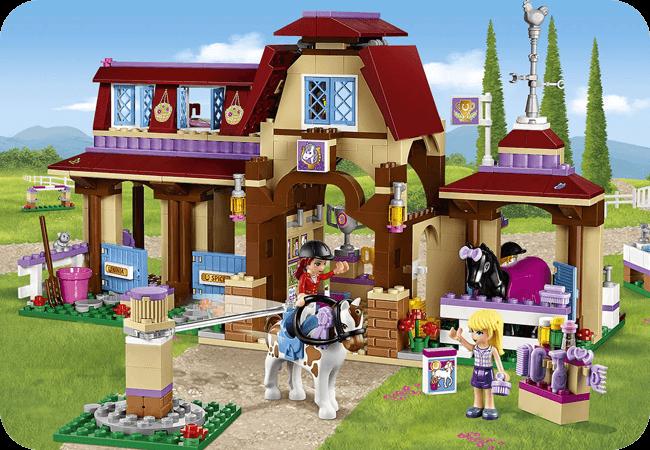 Klocki Lego Friends Cena Raty Sklep Komputronikpl