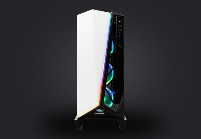 Komputronik Infinity X920 RGB - obudowa
