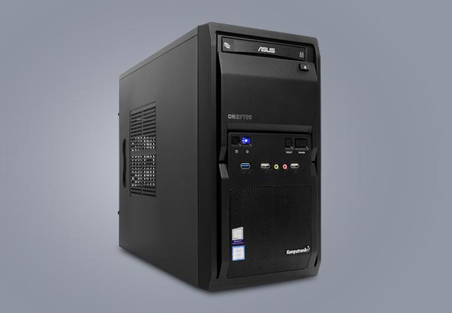 Komputronik Pro 310 - Front