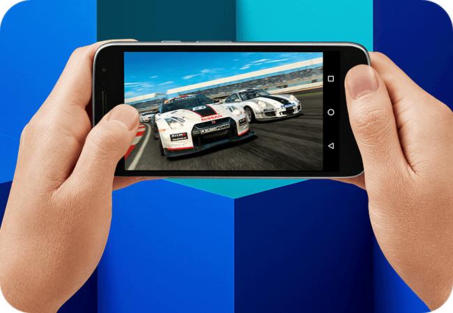 Lenovo Moto G4 Play Dual SIM - wydajność