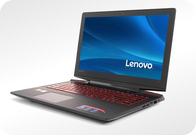Lenovo Y700-15 z matową matrycą