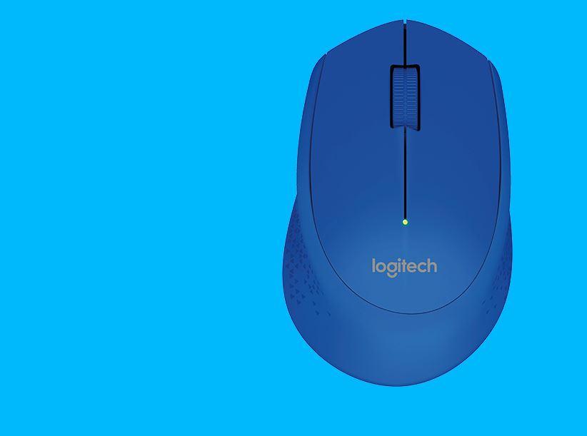 Logitech M280 - Bluetooth