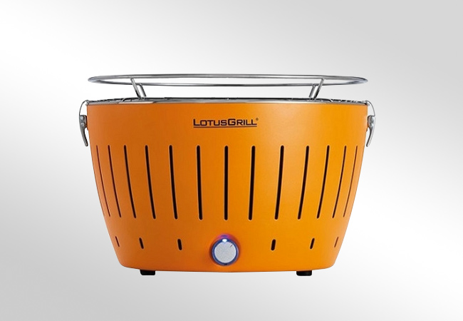 LotusGrill 32 - Front