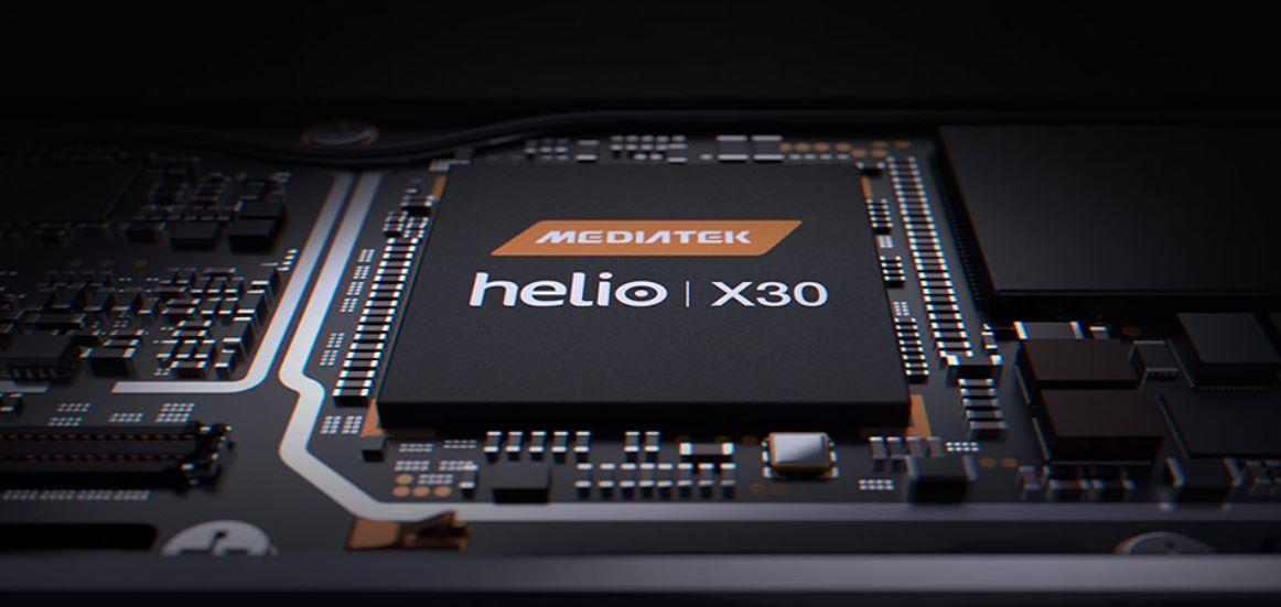 Meizu Pro 7 - Procesor