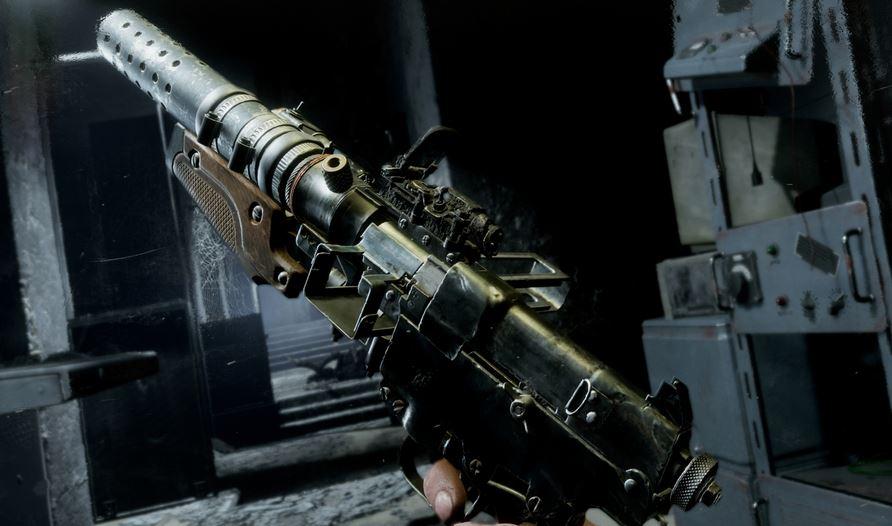 Metro Exodus - broń