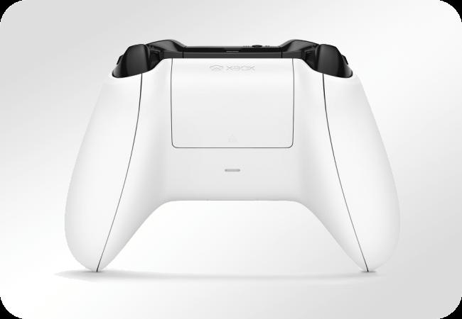 Microsoft Xbox One - Programowalne przyciski