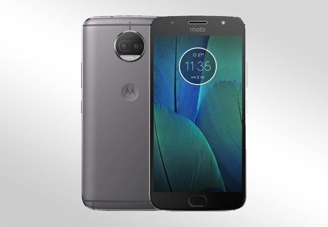 Motorola Moto E5 Plus - Ekran 18:9