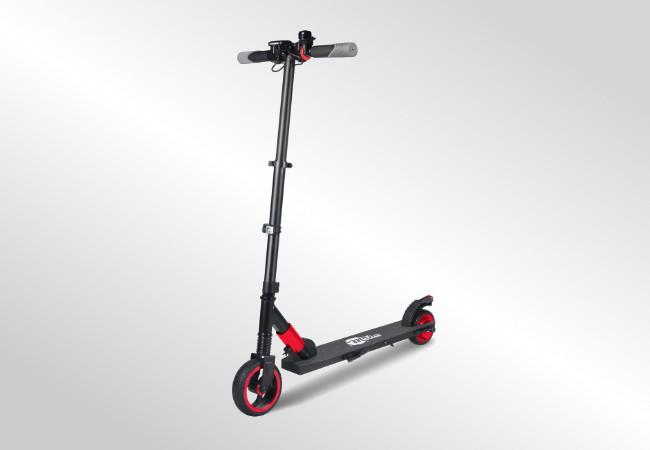 Motus Scooty 6.5 - Front