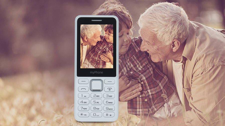 myPhone 6310 - Aparat