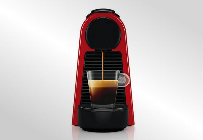 Nespresso D30 Essenza Mini - 19 bar