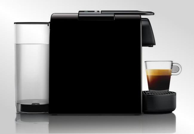Nespresso D30 Essenza Mini - Energooszczędność