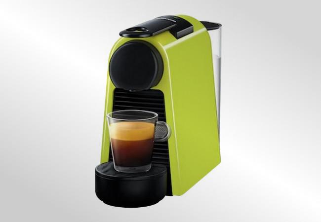 Nespresso D30 Essenza Mini - Front