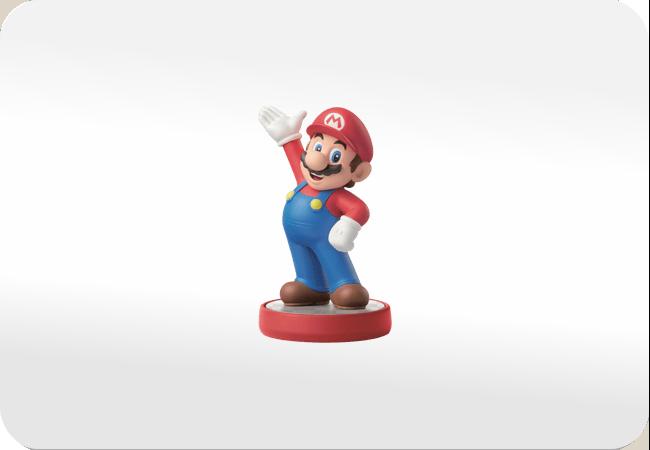 New Nintendo 2DS XL - Wsparcie dla figurek Amiibo
