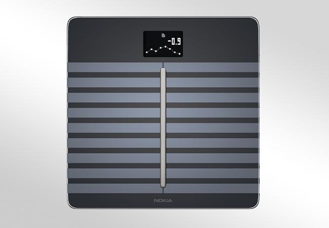 Nokia Body Cardio - Front