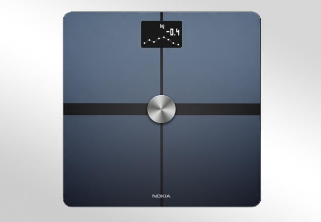 Nokia Body+ - Front