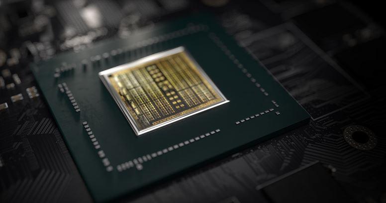 NVIDIA GeForce GTX 1650 - NVIDIA Turing
