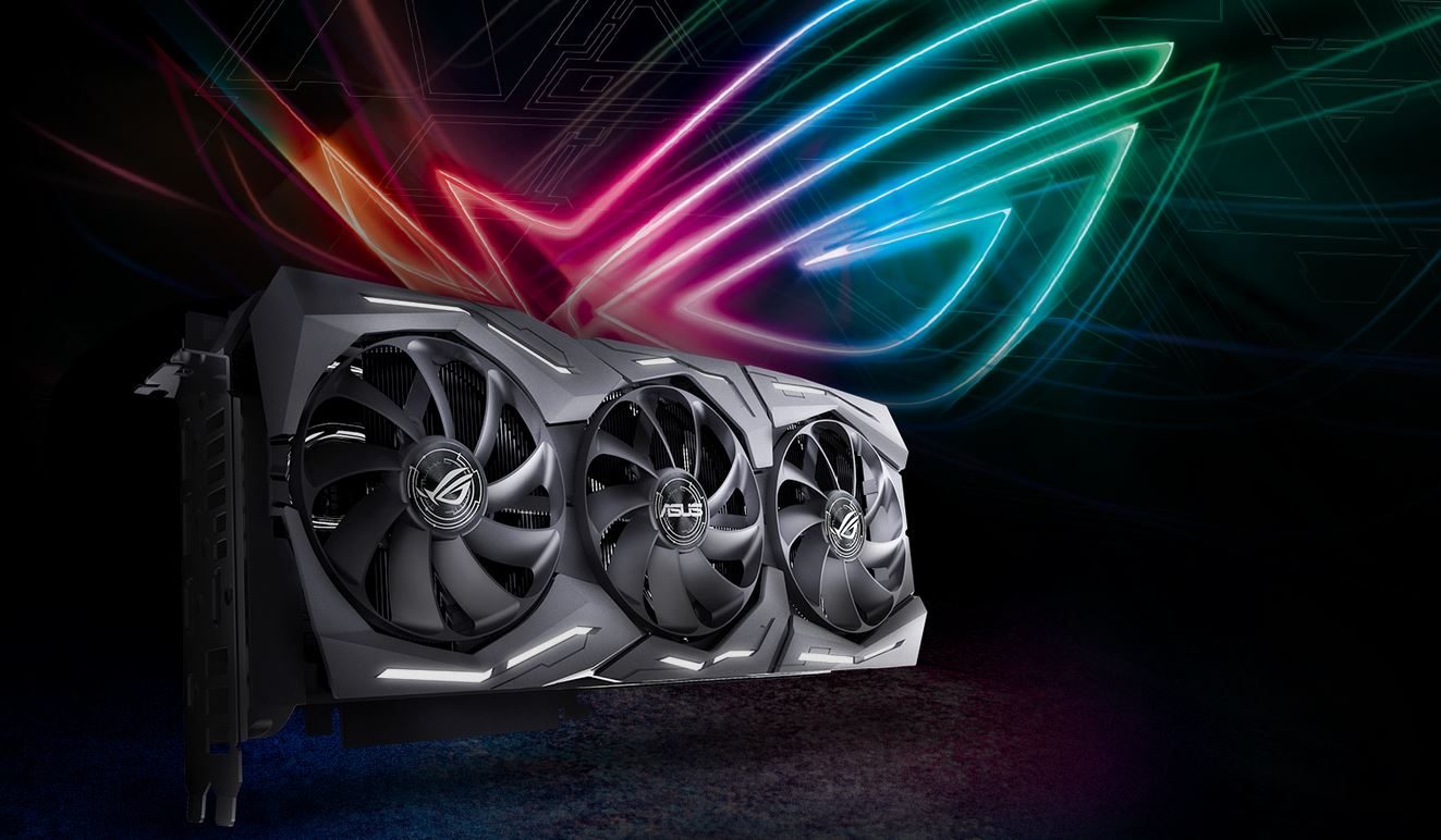 NVIDIA GeForce GTX 1660 Ti - Funkcjonalność