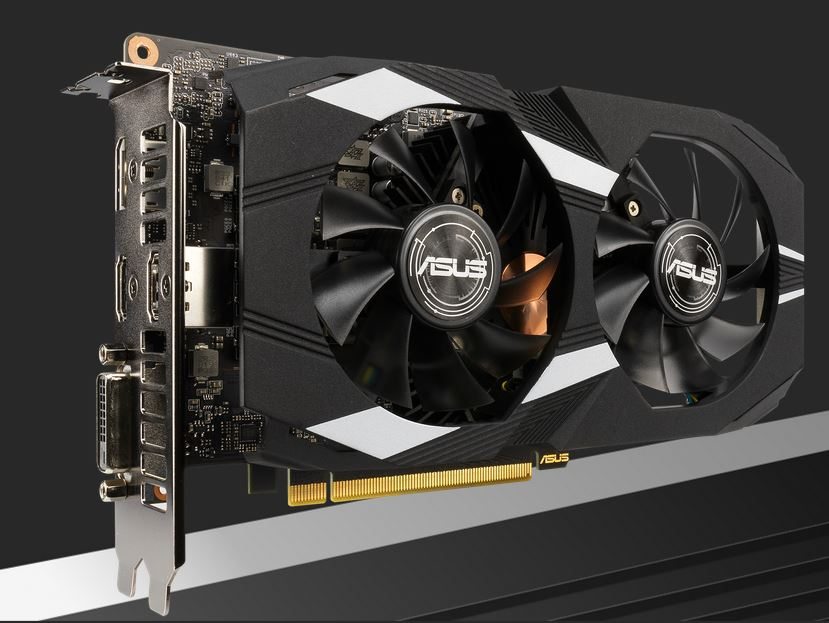 NVIDIA GeForce GTX 1660 Ti - Producenci