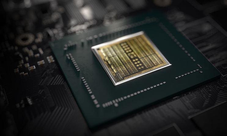 NVIDIA GeForce 1660 oparta na architekturze Turing