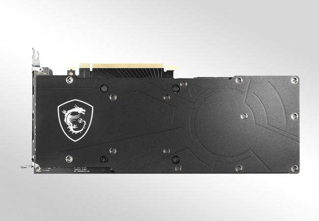 NVIDIA GeForce RTX 2070 - Pamięć