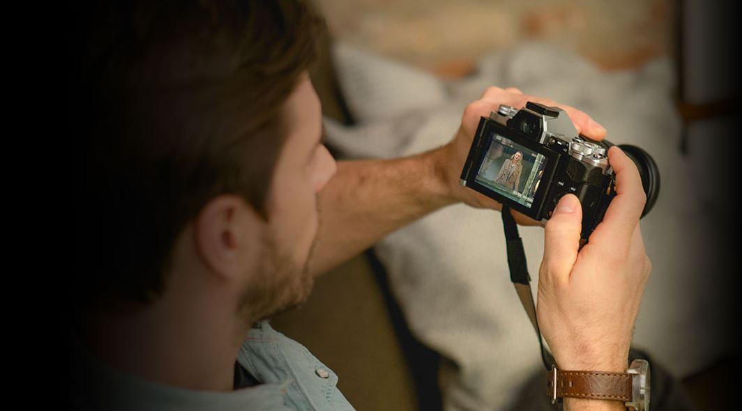 Olympus E-M5 Mark II - Wysoka jakość wideo
