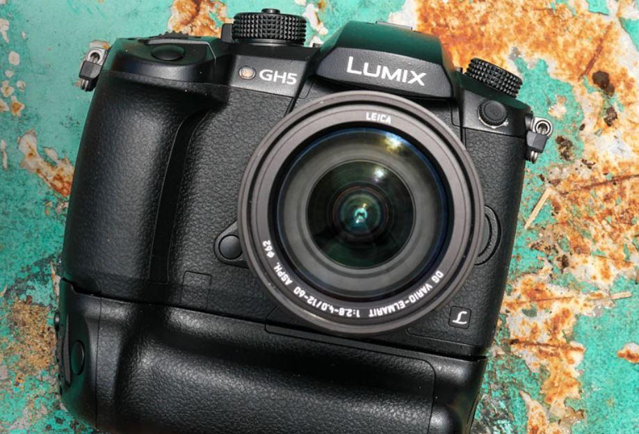 Panasonic LUMIX DC-GH5 - Procesor