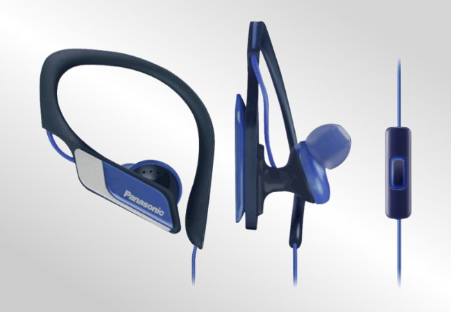 Panasonic RP-HS35ME - Brzmienie