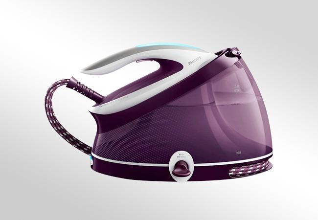 Philips PerfectCare Aqua Pro GC9315 / 30 - спереду