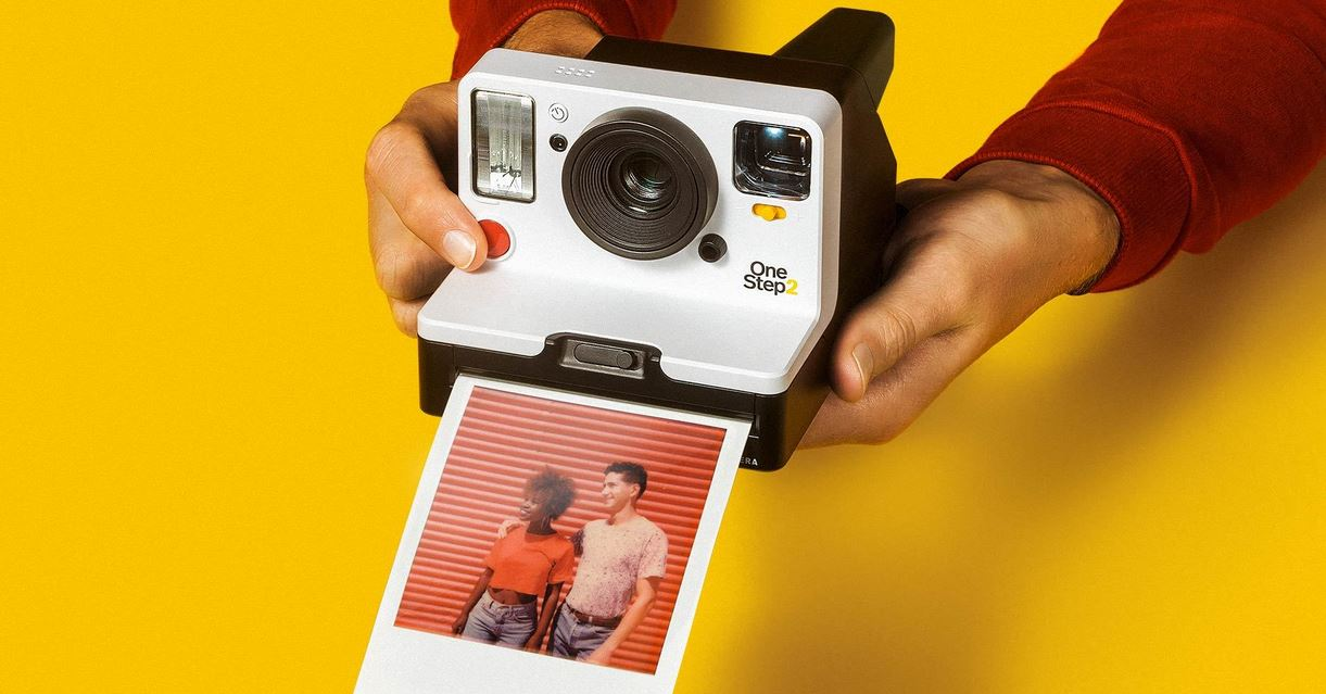 30d8382da0 Polaroid One Step 2 VF   cena, raty - sklep Komputronik.pl
