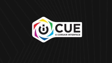 Powered by iCUE