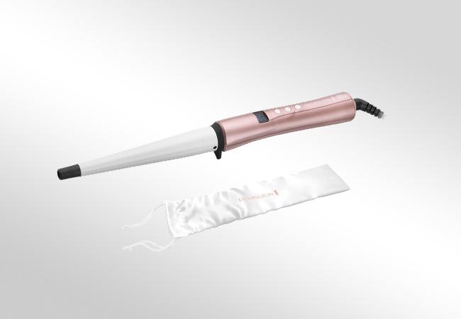 Remington CI9525 Rose Luxe - Ceramic coating