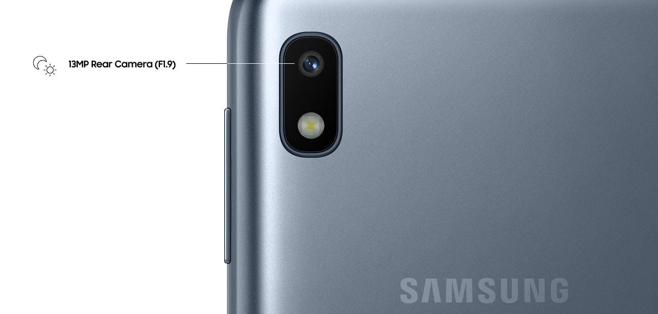Samsung Galaxy A10 32GB Dual SIM (A105) - Aparat